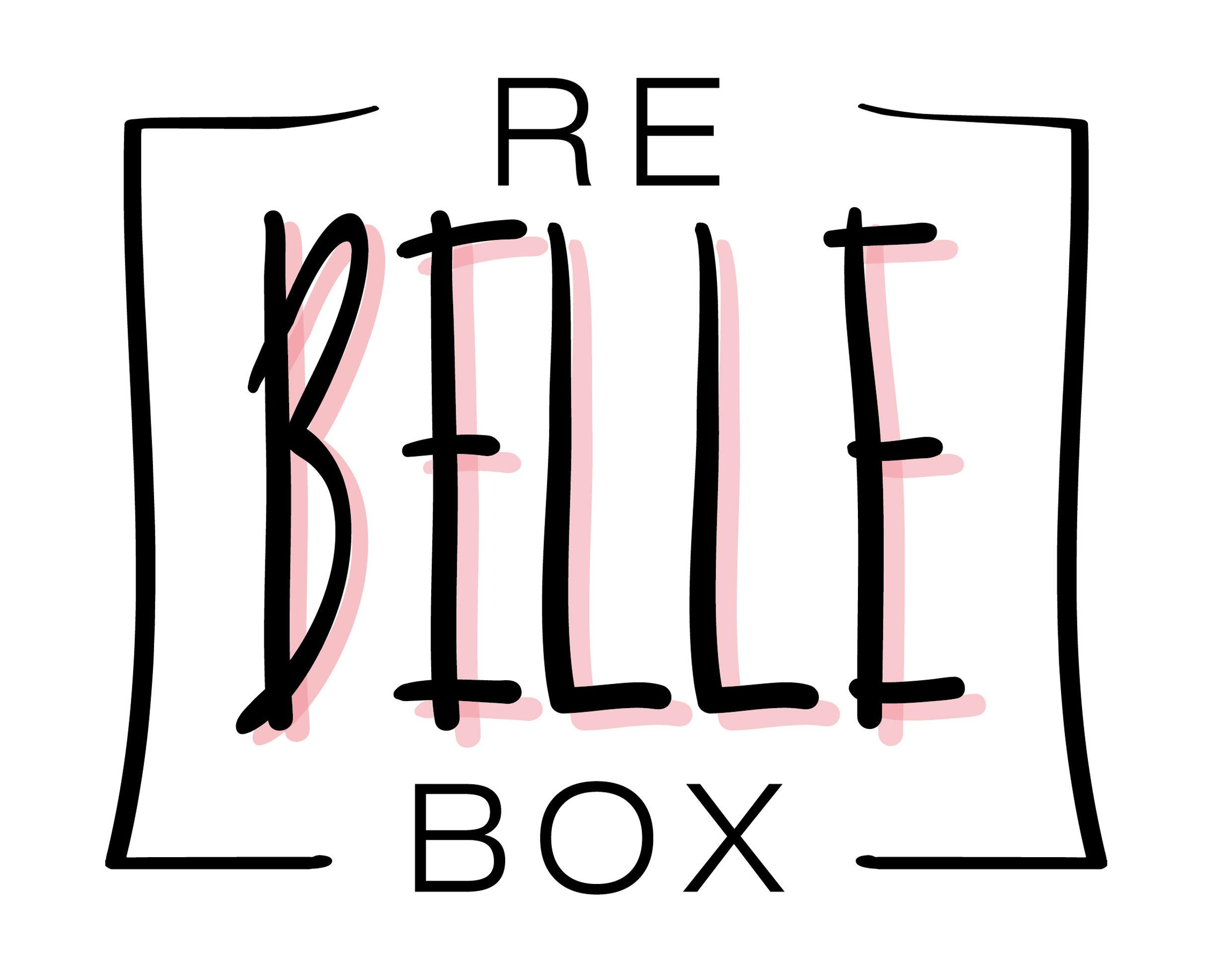 Re-Belle Box